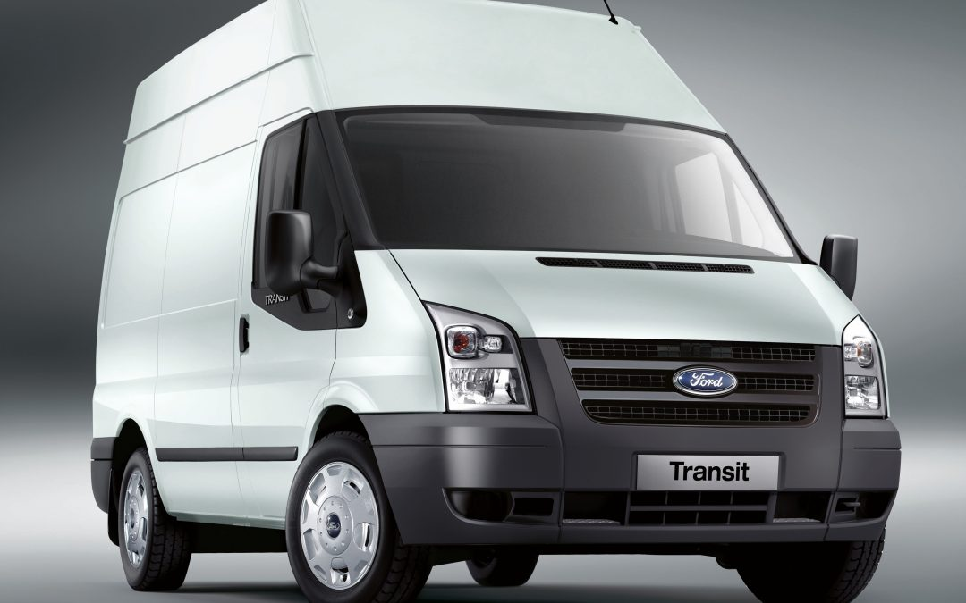 Ford Transit 2.4 Stage 1 Tune and EGR Solution