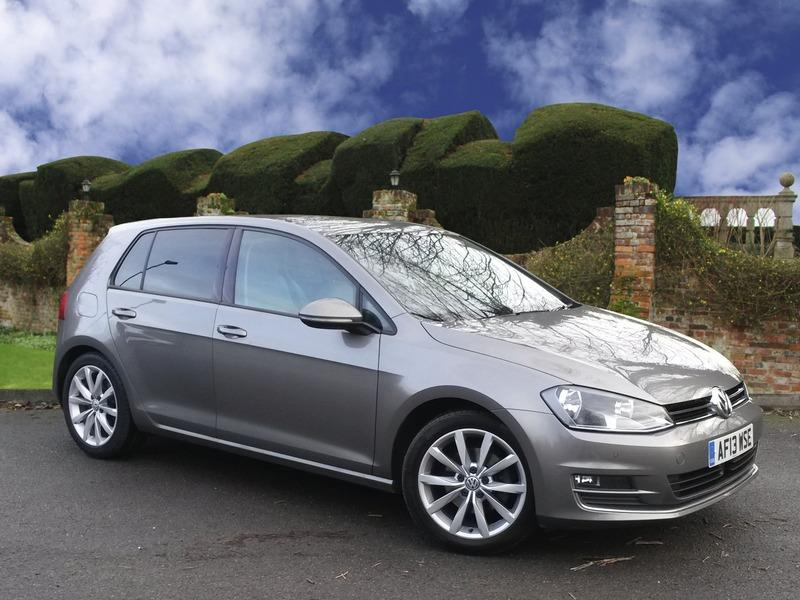 2016 VW Golf MK7 2.0 TDI Bluemotion Tuned