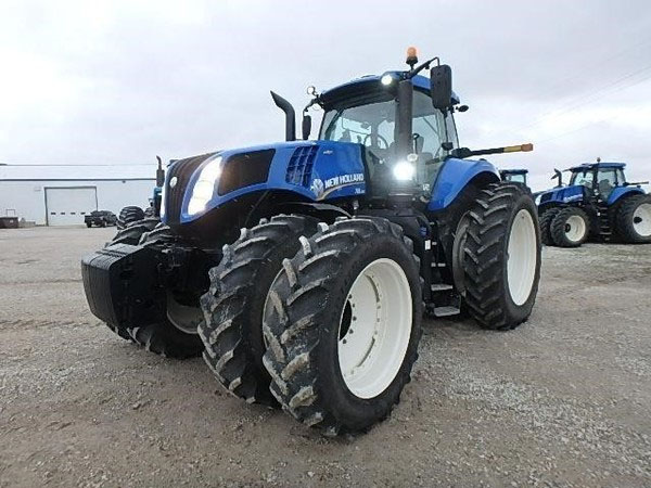 t8.435 new holland